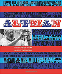 Altman by Kathryn R. Altman & D'Agnolo Vallan Giulia (Book)