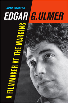 Edgar Ulmer: A Filmmaker at the Margins (book)