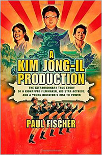 A Kim Jong Il Production (Book)