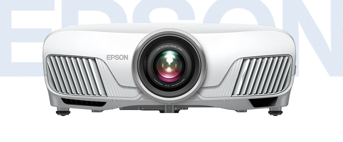 Bill reviews Epson's PowerLite Home Cinema 5040UB 3LCD projector with 4K Enhancement & HDR