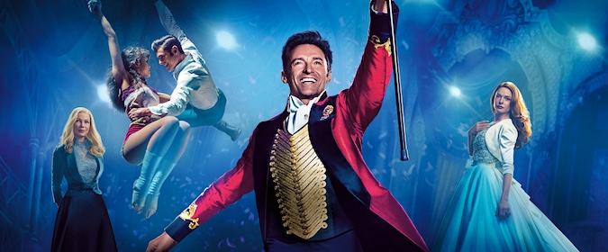 20th Century Fox Home Entertainment sets The Greatest Showman for BD, DVD & 4K Ultra HD release on 4/10