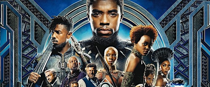 Disney makes Marvel's Black Panther official for Blu-ray, DVD, and 4K Ultra HD release on 5/15