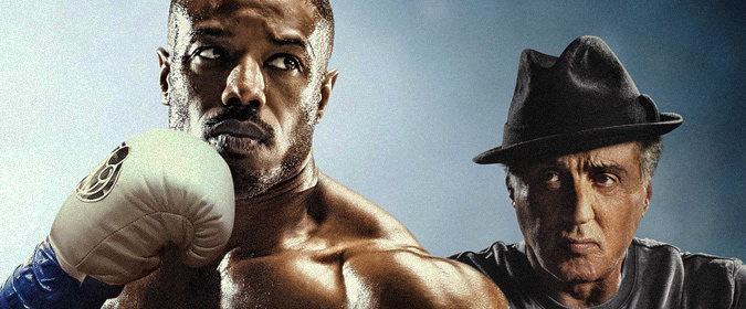 Creed II, Fantastic Beasts: Crimes of Grindelwald, Ralph Breaks the Internet & more announced for BD & 4K