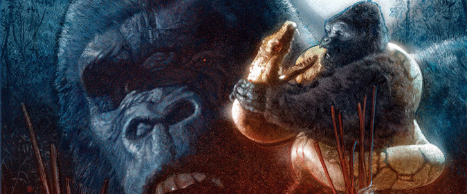 Shout! & Scream Factory announce their May Blu-ray slate with KING KONG (1976), EXPLORERS & more!