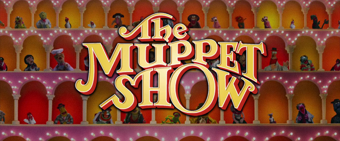 Jim Henson's original THE MUPPET SHOW hits Disney+ tomorrow—ALL FIVE SEASONS (mostly) uncut!
