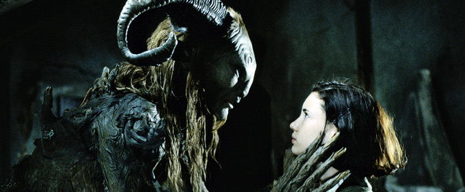 Guillermo del Toro's Pan's Labyrinth is coming to 4K, along with Hellboy, Toy Story 1-3, Wizard of Oz & more