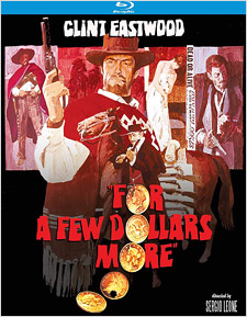 For a Few Dollars More (Blu-ray Disc)