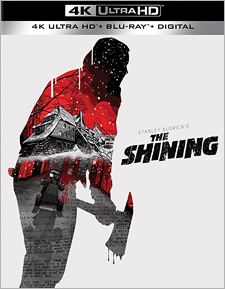 The Shining (4K Ultra HD)