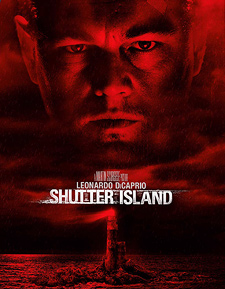 Shutter Island: 10th Anniversary Steelbook (4K Ultra HD)