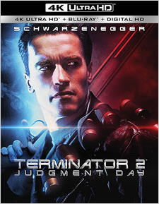 Terminator 2: Judgment Day (4K Ultra HD)