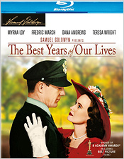 The Best Years of Our Lives (Blu-ray Disc)