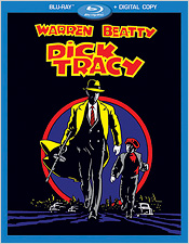 Dick Tracy (Blu-ray Disc)