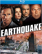 Earthquake (Blu-ray Disc)
