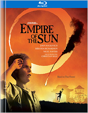 Empire of the Sun (Blu-ray Disc)