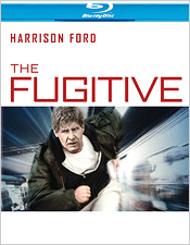 The Fugitive: 20th Anniversary Edition (Blu-ray Disc)