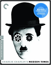 Modern Times (Criterion Blu-ray Disc)