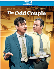 The Odd Couple (Blu-ray Disc)