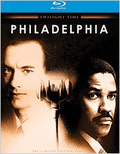 Philadelphia (Blu-ray Disc)