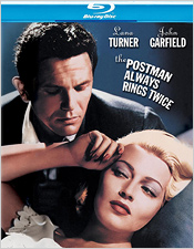 The Postman Always Rings Twice (Blu-ray Disc)