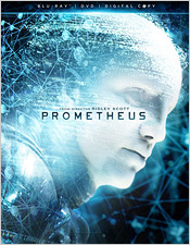 Prometheus (Blu-ray Disc)