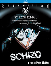 Schizo (Blu-ray Disc)