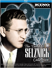 The David O. Selznick Collection (Blu-ray Disc)