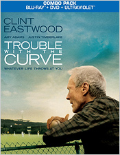 Trouble with the Curve (Blu-ray Disc)