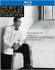 The Best of Bogart Collection (Blu-ray Disc)