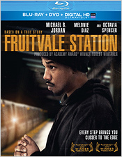 Fruitvale Station (Blu-ray Disc)