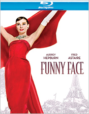 Funny Face (Blu-ray Disc)