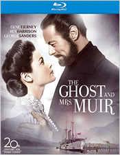 The Ghost and Mrs. Muir (Blu-ray Disc)