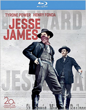 Jesse James (Blu-ray Disc)