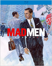 Mad Men: Season Six (Blu-ray Disc)