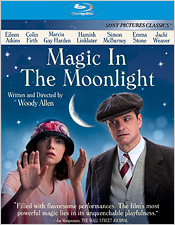 Magic in the Moonlight (Blu-ray Disc)