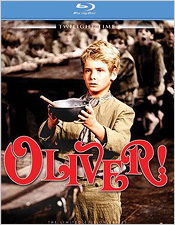 Oliver! (Blu-ray Disc)