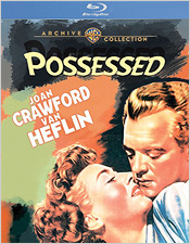 Possessed (Warner Archive Blu-ray Disc)