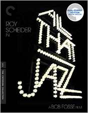 All That Jazz (Criterion Blu-ray Disc)