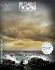 Breaking the Waves (Criterion Blu-ray Disc)