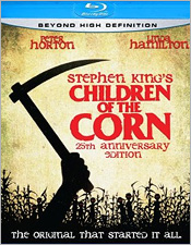 Children of the Corn: 25th Anniversary Edition (Blu-ray Disc)