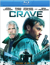 Crave (Blu-ray Disc)