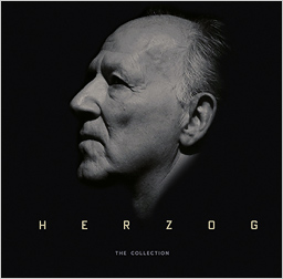 Herzog: The Collection (Blu-ray Disc)