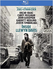 Inside Lleywn Davis (Blu-ray Disc)