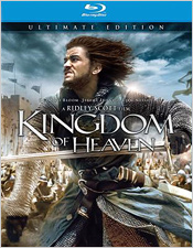 Kingdom of Heaven: 10th Anniversary Edition (Blu-ray Disc)