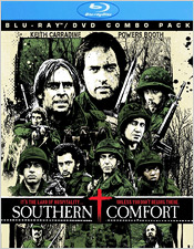 Southern Comfort (Blu-ray Disc)