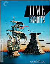 Time Bandits (Criterion Blu-ray Disc)