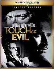 Touch of Evil (Blu-ray Disc)
