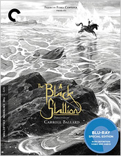 The Black Stallion (Criterion Blu-ray Disc)