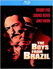 The Boys from Brazil (Blu-ray Disc)