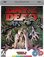 Day of the Dead (Region B Blu-ray Disc)