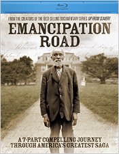 Emancipation Road (Blu-ray Disc)